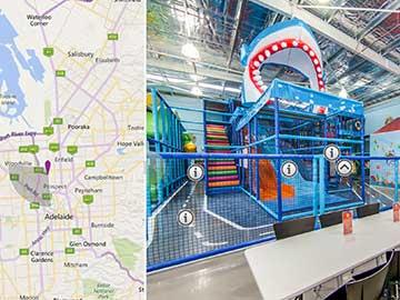 Croc's Play Centre Virtual Tour