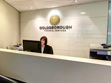 Goldsborough Financial Services Virtual Tour